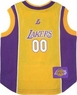 NBA Pet Mesh Tank Top