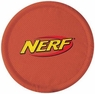 Nerf Pet Nylon Flying Disc Red