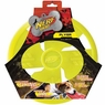 Nerf Pet TPR Flying Disc Green