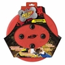 Nerf Pet Whistling Flying Disc Red