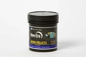 New Era Aquaculture Aegis Pellets 1.5mm 120gm