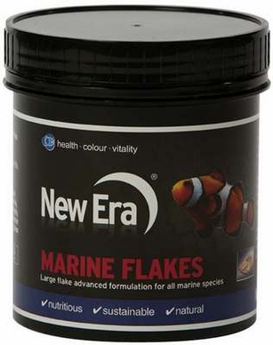 New Era Aquaculture Marine Flakes 30gm