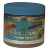 New Life Spectrum Cichlid Formula 1mm Sinking Pellets 80g