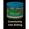 New Life Spectrum Community Fish Formula 1mm Sinking Pellets 150g