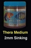 New Life International Spectrum Thera A 2 mm Medium Sinking 600g