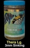 New Life Spectrum Threa+A Large Fish 3mm Sinking Pellets 600g