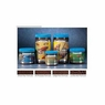 New Life Spectrum Float Extra Large Fish 350g