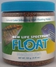New Life Spectrum Float Md Fish Pellet Food 125gm