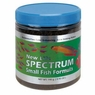 New Life Spectrum Small Fish Formula, Sinking Pellet Food 120g