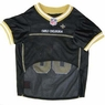 New Orleans Saints Dog Mesh Jersey