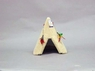 North American Pet Cat Tee Pee With Toy