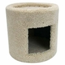North American Pet CNO49110 Condo 1-Story Cat Furniture, 12-Inch