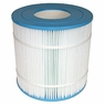 Nu-Clear Model 522 Replacement Canister Filter Cartridge, 100 Micron, 18 sq. ft.