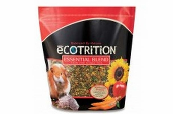 8 in 1 eCOTRITION Essential Blend Diet- Guinea Pig 5lb