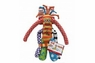 Nylabone Dura Toy Floppy Fred Large