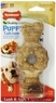 Nylabone Edible Long Lasting Formula Puppy Lamb and Apple Ring Bone for Wolf Puppies Up to 35-Pound
