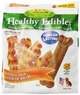 Nylabone Healthy Edible Bone, Bacon Flavored with Vitamins