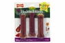 Nylabone Healthy Edibles Puppy Sweet Potato & Turkey Regular Bone 3pk