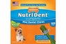 Nylabone Nutri Dent Adult Chicken Mini Pantry Pack 125ct