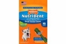 Nylabone Nutri Dent Adult Chicken Small 10ct