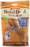 Nylabone Nutri Dent Filet Mignon 10 Count Dental Chews for Adult Dogs, Small