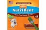 Nylabone Nutri Dent Grain Free Small Pantry Pack 42ct