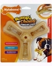 Nylabone Romp 'N Chomp Triple Treat Holder Chew with Treat