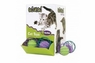 Our Pet Go Cat Go Rattle the Cage 24 pc Bulk Display
