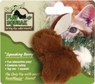 Ourpets Company CT-10494 Play-N-Squeak Backyard Bunny