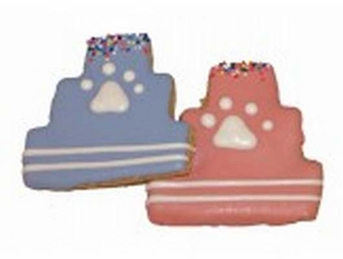 Chicken Birthday Cake For Dogs ~ Pawsitively gourmet birthday cake dog cookie chicken liver flavor