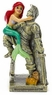 Penn Plax Ariel with Eric Statue / Medium