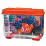 Penn Plax Finding Nemo 3D Aquarium Tank Kit, 3/4-Gallon