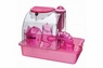 Penn-Plax Home pk Princess Castle Small
