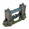 Penn Plax Penn Plax London Bridge Aquarium Decor - Small, Resin, 7L x 3W x 5H in.