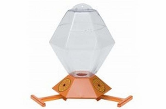 Perky-Pet Oriole Feeder Excludes Bee Guards 36oz