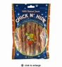 "Pet Center Chick N' Hide 5"" Rawhide Sticks Wrapped With Chicken Breast, 6 Count Bag"