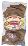 Pet Center Pigearz - Special Lg. Size Premium Natural Trimmed 10 Ct. Value Pk, 0.6 Lb Pack