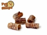 Pet 'n Shape All-Natural Beef Trachea Dog Treat Small 4pk
