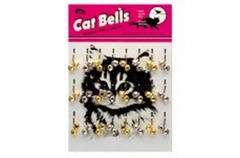 Pet Supply Imports Jingle Bells Small 24ea card