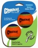 Petmate 07101 Chuckit! Mini Tennis Ball - Quantity 12