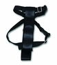 Petmate 11471 Seat Belt Travel Harness for Pets, Small, Black