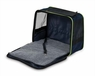 Petmate 21847 See and Sleep Pets Carrier, Navy Blue