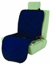 Petmate 29838 Bucket Seat Cover for Pets, Navy Blue