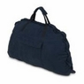 Petmate 80122 Zip N Go Pet Bed, Large, Navy Blue