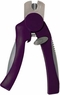 Petmate 89803 Furbuster Cat Nail Clipper, Small, Vibrant Plum