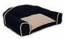 Petmate AP Couch Bed 28in x 18in Assorted Colors