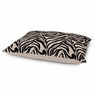 "PETMATE ASSORTED RECYCLED COTTON WITH FLOCKING DOG BED 27"" X 36"""