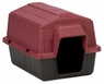 Petmate Barn Home 3 Samba Red/Black 0-15lbs