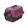 Petmate Compass Fashion Plum 19in up to 10lb