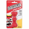 Petmate Dogzilla Rubber Bone Small Dog